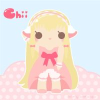 chii by CrazyLleH