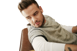 Liam Payne Png by XxPrettyxX