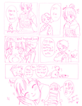 Emina and her Boss (15) by LordWolx