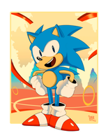 - Are you ready for the mania? + SPEEDPAINT by ClassicMariposAzul
