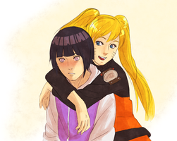 GB naruhina by steampunkskulls