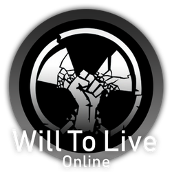 Will To Live Online - Icon by Blagoicons
