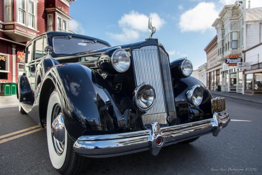 Ferndale's First Annual Concours d' Elegance 11 by Mac-Wiz