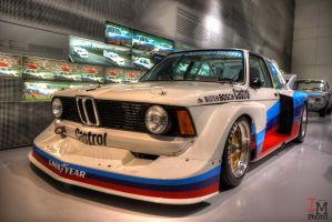 BMW E21 HDR by gogo100878
