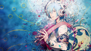 DMMd Wallpaper - Aoba by umi-no-mizu