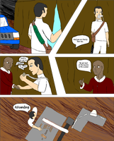Forgotten Mars - Page 2 by Motion-Music