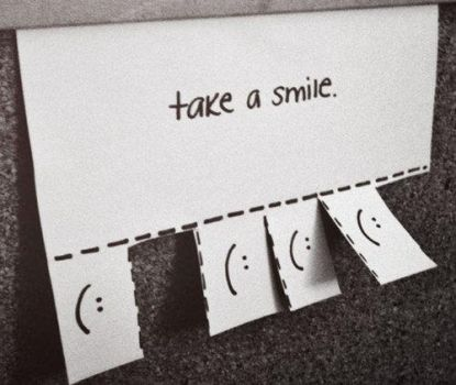 choose your smile by nItzZa