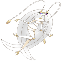 Pheromosa / UB-02 Beauty