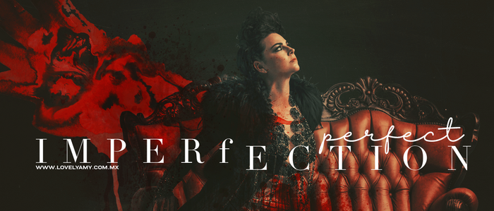 PERFECT IMPERfECTION FB COVER by lovelyamyweb