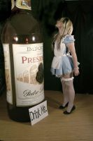 Alice - Drink Me. 2 by hallopino