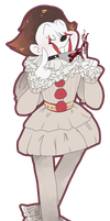 Pennywise by SillyOlMii