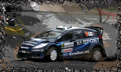 Photoshoped Rally by mburleigh8