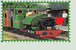 Talyllyn stamp by islandofsodorfilms