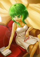 Gumi Gumi Gumi by bloominglove