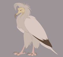 Unintentional Hillary Clinton Birdsona by Earldense