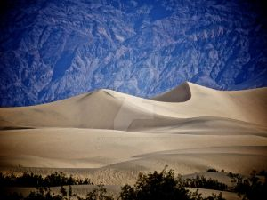 Death Valley, USA #1 by xXPhotograffityXx