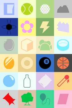 BFB Icons by JumboDS64
