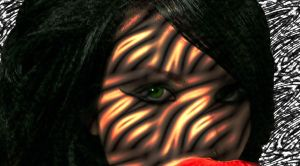 Eye of a Tiger by dre1184