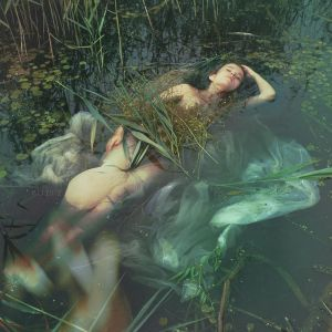 Ophelia by losesprit