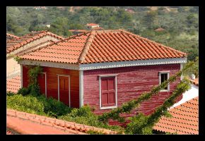 Red House Blues by skarzynscy