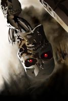 Terminator Salvation v2 by dcproductions25