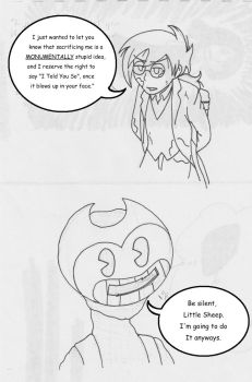 HatID- Stupid Idea by Witchcat95