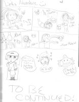 Link's Adventures 1 by IamDEFINITIONofCRAZY