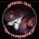 Spaced Out in Hyperspace Album Cover