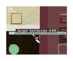 Large Textures .58 by crazykira-resources