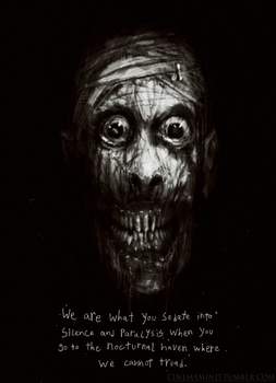 Russian sleep experiment by cinemamind