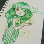 And Hold Them Tightly by Etrenelle