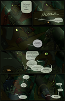 SFA Comic Prologue - Page 16 by PumpkinSoup