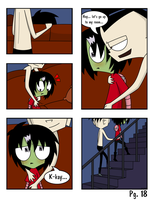 Playing With Fire - Ch. 8: Forgive Me Pg. 18 by Z-A-D-R