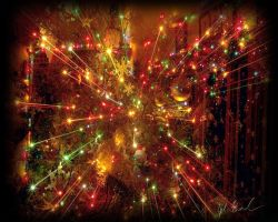 Christmas Magic by barefootphotography