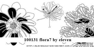100131_flora7_by_eleven by eleven1627