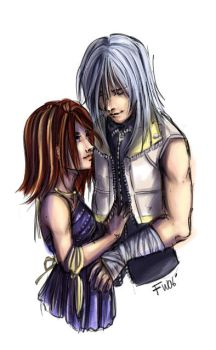 Kh - Parental joy by oneoftwo