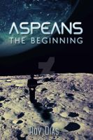 Dystopian Ebook Cover: Aspeans by Dafeenah