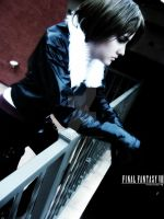 Squall by APastelRose