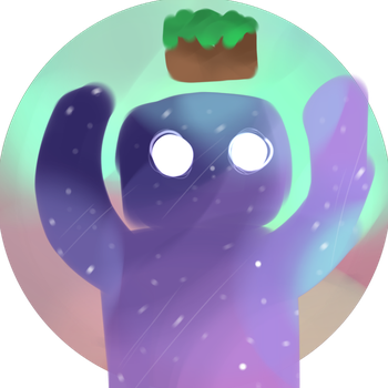 McpeGalaxy | Icon by StrawPastel