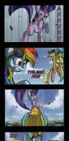 Saved by the Doc by UC77