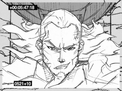Avatar Animatic by rick0404