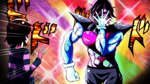 The Fabulous Battle of age! by Nakatokung