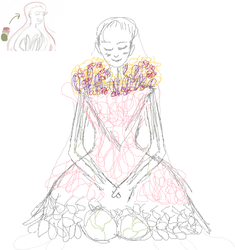 Hands Are Evil wip by Annanxo