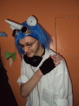 Bronies Berlin in Polen 2012 by wolfsman2