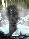 Hot Spring by Selvarr