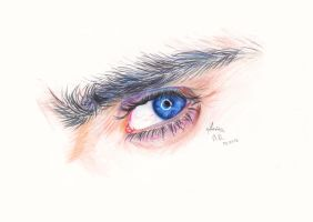 And eyes that see into infinity by alicia-R