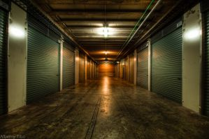 The Garage by tiboat8h