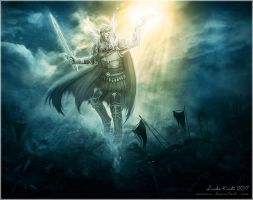 Son Of Storms by Isriana
