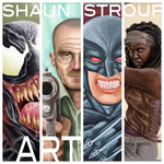 Shaun Stroup- Art by ShaunStroup