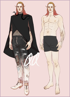 Adopt 06 [CLOSED] by alouestadopts
